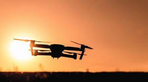 Column – Dromen van drones | Nieuwsblad Transport