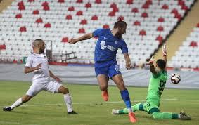Tuzlaspor - Manisa Futbol Kulübü maç sonucu: 0-0 (Penaltılar: 5-4 ...
