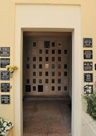 Columbarium Niche Wall Inside, Alcove 6 | 6th Alcove Row 1 N… | Flickr