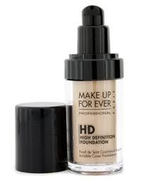 make up for ever water blend face