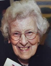 Glenna Smith | Obituary | The Sharon Herald