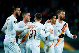 Europa League, Highlights Gent-Roma: gol e sintesi del match - VIDEO