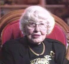 Margaret Josephine Sanders (1910-2001) - Find A Grave Memorial