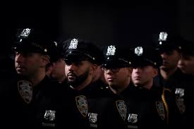 10 nypd officers have d by