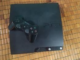 Máy chơi game Sony PS3 Slim đá Pes, Fifa - 2.800.000đ