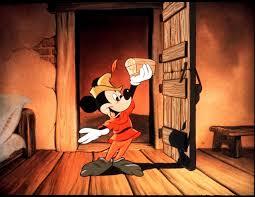 Chú chuột kiếm tiền giỏi, từng có ảnh hưởng đến quân sự Mỹ - Phim ...