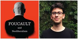 """Daniel Zamora - """"Foucault and Neoliberalism"""" with Walter Benn Michaels -  3CT - dates, times, map - GayCities Chicago"""