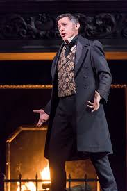 This season Alexander Vinogradov made... - The Metropolitan Opera ...