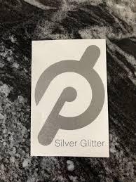 Custom P Glitter And More Custom Vinyl Op Peloton Inspired Decor Decal By Blimited On Etsy Https Www Ets Custom Vinyl Stickers Custom Vinyl Vinyl Sticker