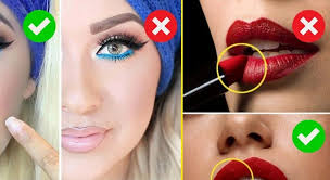 make your makeup look more natural