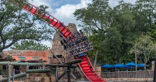 busch gardens annual passes are now on
