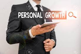 Understanding the Five Levels of Personal Growth