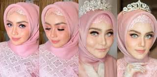 makeup pengantin indonesia 2017