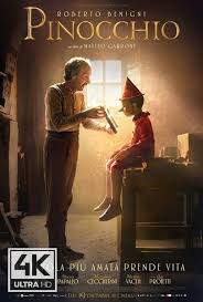 4K Ultra HD Pinocchio (2019) Watch & Download Pinocchio (2019 ...