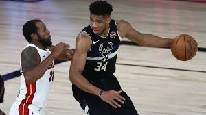 Like LeBron and Kobe before him, Giannis Antetokounmpo must improve his  post-up game to get to the next level - CBSSports.com