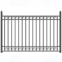 Aluminum Fencing Aluminum Fences For Sale Iron Fence Posts On Sale Aluminum Fence Panels Aluminum Fences On Sale Aluminum Fence Gates Aluminum Pool Fence Aluminum Fence Gates For Sale Aluminum Fencing On