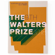 The Walters Prize 2018   Auckland Art Gallery