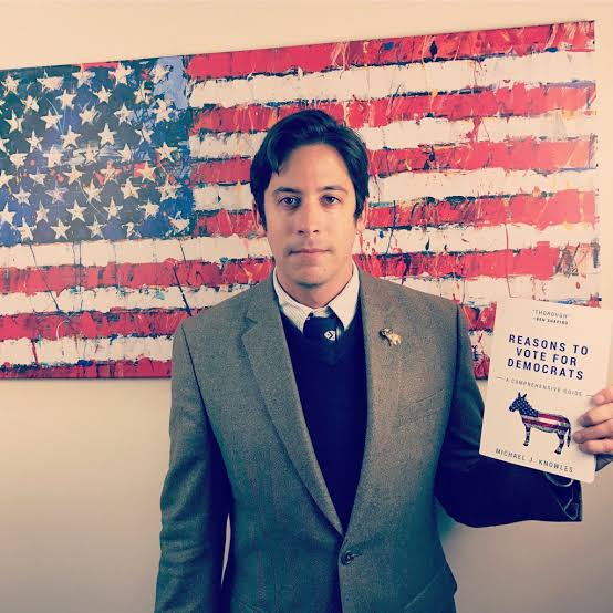 """Image result for michael knowles"""""""