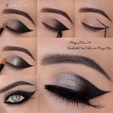 easy to do makeup tutorials saubhaya