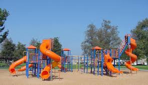 Twila Reed Park - Toddler Trails