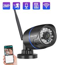 BESDER HD 1080P Camera IP Wifi Ngoài Trời ONVIF P2P Âm Thanh Camera quan sát  IP Với Khe Cắm Thẻ Nhớ SD Không Dây Có Dây ICSee Giám Sát Video|yoosee ip  camera