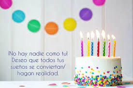 birthday wishes in spanish images text wishes translations