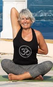 andrea hudson yoga teacher in auckland