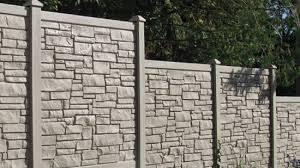 Simtek Fence Ecostone Ashland Fences Certainteed