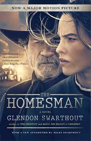 The Homesman | Book by Glendon Swarthout