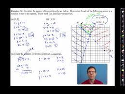 common core algebra i unit 5 lesson 7