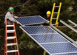 diy solar panels overview of the