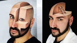 3d optical illusions