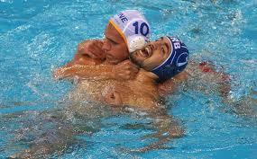 Water Polo Positions – Waterpolo