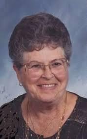 Thelma Addie Davis Nolan (1929-2012) - Find A Grave Memorial