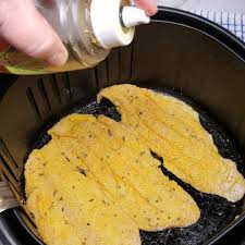 Air Fryer Southern Fried Catfish ...
