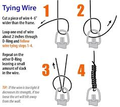 picture wire picture hanging wire