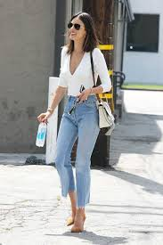 Summer Jeans Trends To Try Now 2020 - FashionMakesTrends.com
