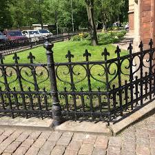 Deer Park Fence Inc Fence Installations Central Mississippi