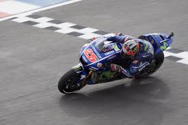 Vinales takes third MotoGP win in Argentina as Marquez crashes out ...