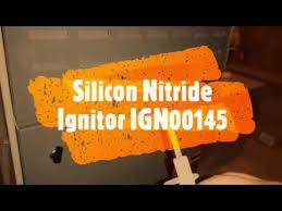 bad ignitor ign00145 error code 9