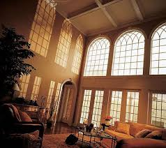wood windows patio doors