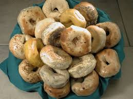bakery bagels pastry bread gluten