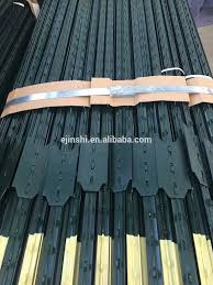 7ft Studded T Type Steel Fence Posts For Sale Buy Steel Fence Posts Steel Fence Posts For Sale T Bar Fence Post Product On Alibaba Com