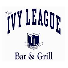 The Ivy League - Home - Howell, New Jersey - Menu, Prices, Restaurant  Reviews | Facebook