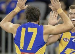 It's *Josh Kennedy* sleeps until the game we all love is back! : AFL