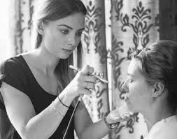 jenni wedding hair makeup