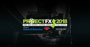 Basie's PROJECTFX Statewide Student Film Festival Sponsored by Bank of  America Announces 2018 Finalists + Judges - Count Basie Center for the Arts