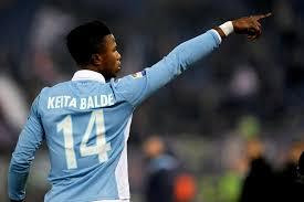 Di Marzio: Keita Balde returns to Lazio squad