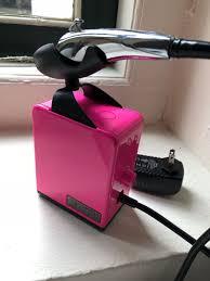 temptu airbrush makeup system hot pink