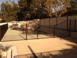 Enhance Your House S Beauty With Aluminum Slat Fencing In Sydney By Wbr City Fencing Medium